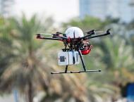 Dubai Ruler Issues Law Regulating Use of Drones in Emirate