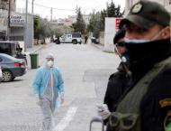 Palestine announces 237 new COVID-19 cases, 2 deaths