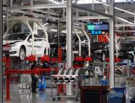 Car sale, production fell by 53.78%, 54.54% respectively in 11 mo ..