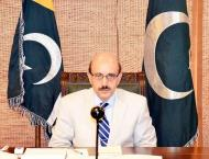CPEC, a parallel world order focusing on economic cooperation and ..
