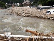 Death Toll From Floods, Landslides in Southwestern Japan Rises to ..