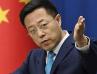 Beijing Slams US for Trying to 'Undermine' Peace in South China S ..