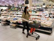 Japan's household spending drops record 16 pct in May amid virus- ..