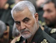 US killing of Iran's top general 'unlawful': UN expert