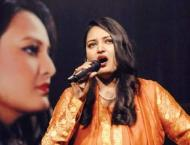 Saira Peter to perform in online concerts