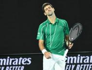 Djokovic says still undecided over US Open