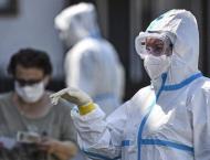 Austria limits travel from Romania, Bulgaria over virus