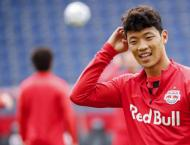 RB Leipzig sign South Korea's Hwang to replace Werner