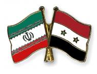 Syria, Iran Sign Comprehensive Deal to Boost Military Cooperation ..