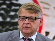 Russian Ambassador Rules Out Immediate War Between Israel, Lebano ..