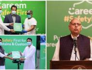 Putting Safety First, Careem pledges to equip all its active Capt ..