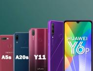 HUAWEI Y6p Shines as The Most Exciting Device of This Price Segme ..