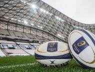 European rugby finals moved from Marseille