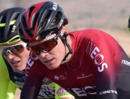 Chris Froome to leave Team Ineos for Israel Start-Up Nation