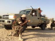 Unarmed Cameroonians Forced Into Guard Duty to Ward Off Boko Hara ..
