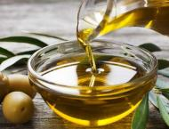 Chinese olive oil wins top award in int'l competition in Greece
