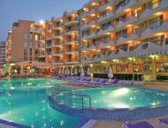 Bulgarian hotels see over 90 pct drop in May occupancy, revenue