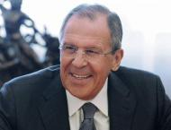 Russia Not Opposing High-Level Meetings With US - Foreign Ministe ..