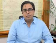 Shahbaz Gill condoles with family of late Dr Faisal