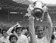 1966 World Cup winner Jack Charlton dies: Leeds United