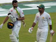 Azhar Ali and Sarfaraz Ahmed to captain in two-day practice match ..