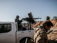 UN Mission in Libya Concerned About Tripoli Clashes, Calls for Se ..