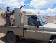Iraqi, Kurdish Forces Launch Anti-IS Operation Near Iranian Borde ..