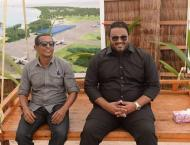 Maldives ex-vice president cleared of graft charges