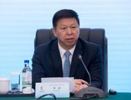 Chinese Communist Party Official Notes Progress in Sequencing Cor ..