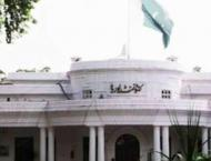 Rawalpindi Cantonment Board confiscates four truckload goods of e ..