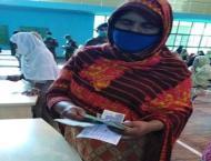 Ehsaas disburses Rs.153.551 billion among lockdown affectees