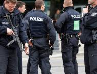 Berlin Police Conducting Raids in Facilities Belonging to Alleged ..