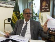 PFSA resolved 600,000 cases since inception: DG