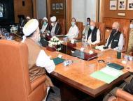 Govt, Shia Ulema agree on anti-COVID SOPs for Muharram-ul-Haram