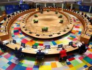 EU leaders seek way round Dutch roadblock to recovery plan