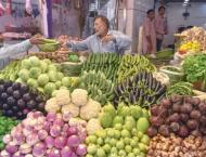AAC visits vegetables markets, checks rates