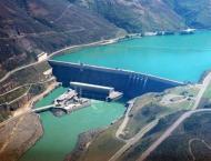 Power generation of Tarbela Dam reaches 3798 MW
