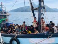 Malaysia urged to halt 'barbaric' caning of Rohingya