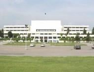 Senate body discuss various sports related matters