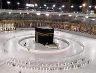 Saudi authorities adopt 4-pillar plan to protect Hajj pilgrims