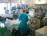 Germany's COVID-19 cases rise by 569 to reach 203,368
