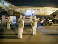 UAE sends medical aid to Caribbean Islands in fight against COVID ..