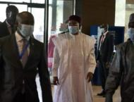 African summit seeks to ease Mali crisis