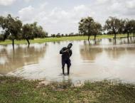 As rains begin to fall, Senegal's Fulani herders break camp