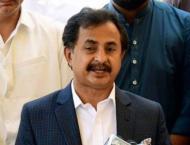 Minus corrupt mafia on cards: Haleem Adil
