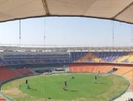Work on PM's 1000 Sports Playing ground Project in full swing: Ad ..