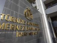 Turkish Central Bank may raise inflation target