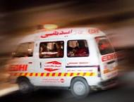 At least 9 people died in firing incident in Rawalpindi