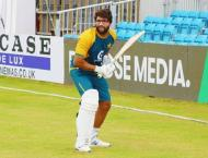 Imam-ul-Haq declared fit by team doctor