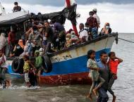 Missing Rohingya migrants found alive in Malaysia